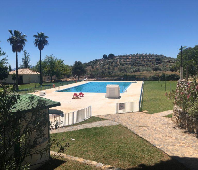 Yunquera Pool